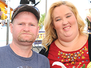 Mama June Says Sugar Bear Cheated with Coworker's Wife: 'It Was Really Hurtful'