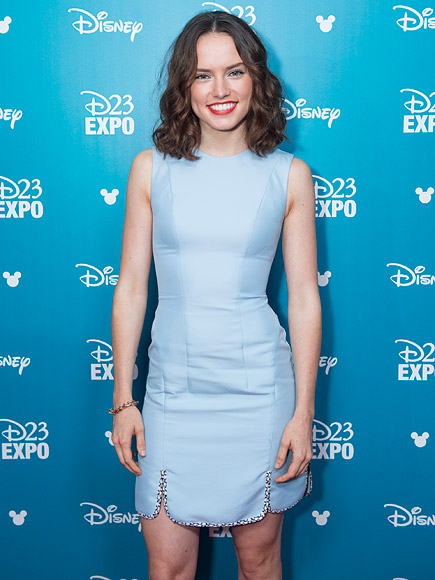 5 Times Daisy Ridley Spoke Out for Girl Power