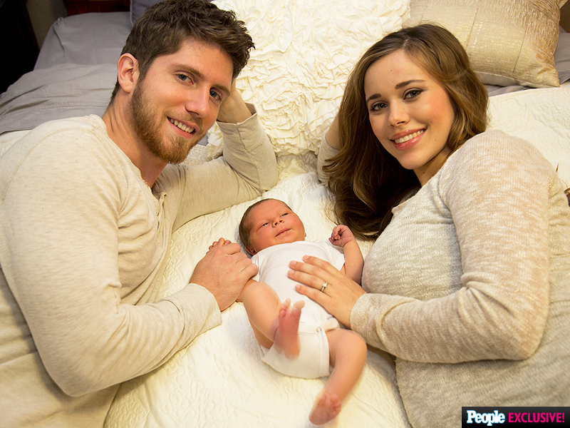 jessa seewald height