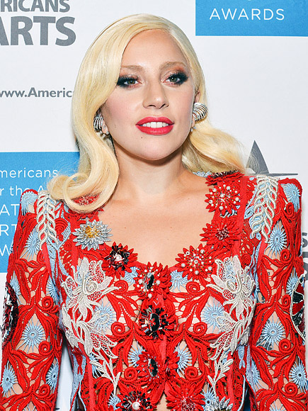 Lady Gaga: New Music Soon, Returning to American Horror Story, Oscars