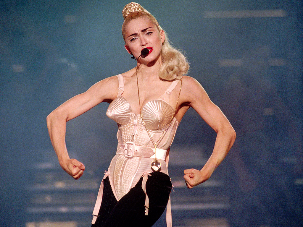 Madonna's Immaculate Collection Turns 25: All 17 Tracks ... Shakira Songs