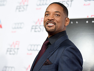 President Will Smith? Actor Hints at Possible Political Career: 'I Think That There Might Be a Future out There for Me'