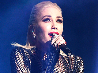 VIDEO: Gwen Stefani Opens Up About Her New Music and Finding Happiness