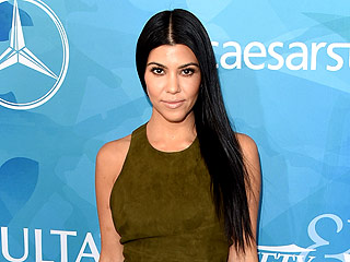 Kourtney Kardashian Opens Up About Suffering from Anxiety After Scott Disick Split: 'Everyone Deals with Hard Times in Their Lives Differently'