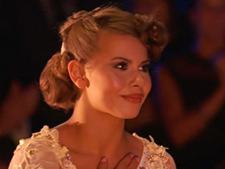 Watch Bindi Irwin's Final DWTS Performance as She Says 'Thank You for Changing My Life'