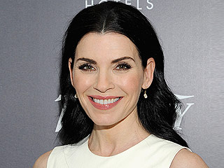 Julianna Margulies Publishes Children's Book in Touching Tribute to Her Late Father