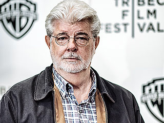 George Lucas Reveals He Still Hasn't Seen New Star Wars Film – and Explains Why Greedo Shot First