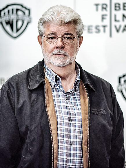 the man behind star wars george lucas Since the resurrection of the star wars movie franchise, thanks to disney's purchase of lucasfilm, original creator george lucas has left the saga behind and hasn't directed any of the modern.