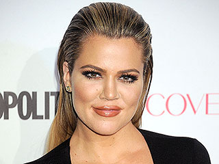 Khloé Kardashian on Exercise and Feeling Down: 'I Have So Much Energy When I Am Angry'