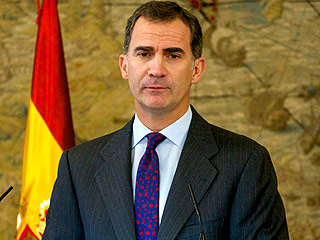 'Welcome Home – We've Missed You,' Spain's King Felipe Tells Banished Jews