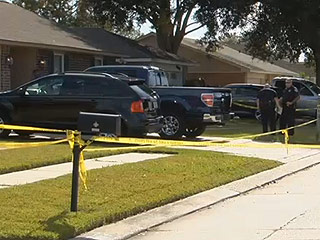 Family of Four Dead in Murder-Suicide in Louisiana