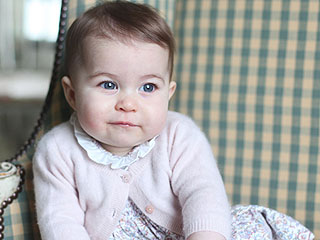 Ready for Her Close-Up: Which Royal Relative Does Princess Charlotte Resemble the Most?