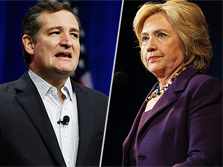 Ted Cruz Spars with Hillary Clinton over Contraception: The GOP Is Not the 'Condom Police'