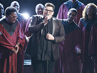 The Voice's Jordan Smith Was Almost 'Moved to Tears' After Beating Adele on the iTunes Charts