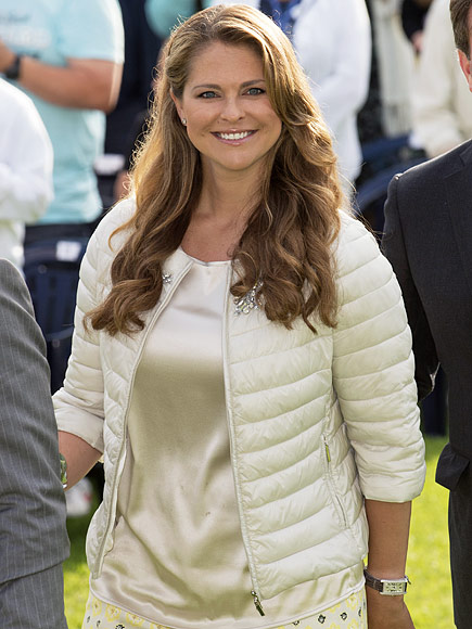 Princess Madeleine on Her Royally Shocking Cooking Skills: 'I'm a ...