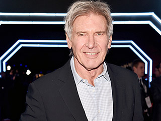 Star Wars: The Force Awakens Production Company Charged for Harrison Ford's On-Set Injury