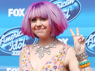 American Idol Alum Joey Cook Apologizes After Being Arrested in Wyoming for Marijuana Possession