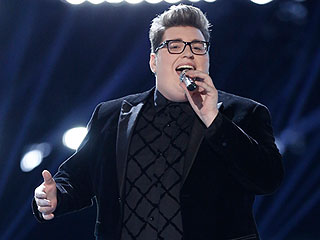FIRST LISTEN: Hear Voice Winner Jordan Smith's New Single 'Stand in the Light': It's 'My Own Story Set to Music'