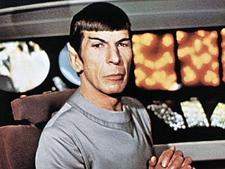 Leonard Nimoy Loved His Wife 'Dearly and Passionately,' Says Rabbi