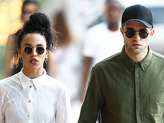 Robert Pattinson and FKA twigs Have Drifted Apart But Haven't Called Off Engagement Just Yet, Says Source
