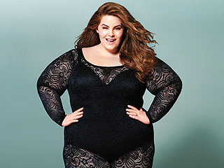 Tess Holliday Tells Her Inspiring Journey from Bullied Teen to Plus-Size Fashion Star