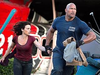 Dwayne 'The Rock' Johnson Saves the Day In San Andreas & More PEOPLE Picks