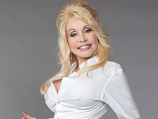 What Are the 5 Things Dolly Parton Is Most Thankful For?