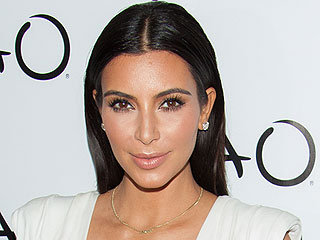 Kim Kardashain on Selfies, That Furkini and Trying for Baby No. 2