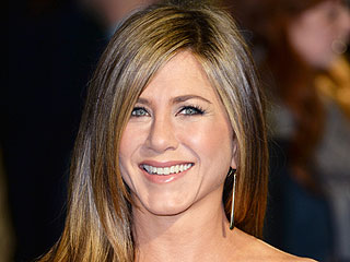 Jennifer Aniston on Justin, Babies and ... Oscar?
