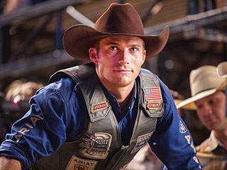 Scott Eastwood: Rodeos, Romance and Dad Clint's Best Advice