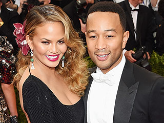 Chrissy Teigen's Sexy Met Gala Gown: See Exclusive Making-Of Photos!