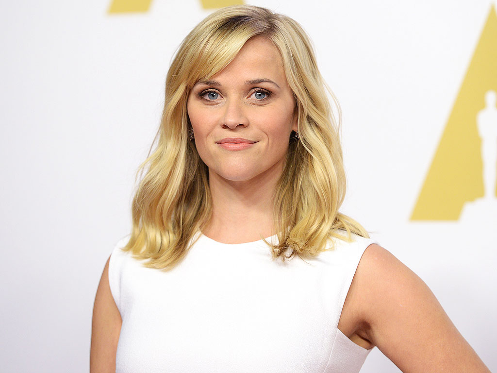 Reese Witherspoon Robyn Beck/AFP/Getty