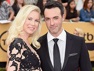 Baby Boy on the Way for Reid Scott