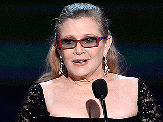 Screen Actors Glasses: Stylish Lady Frames Ruled the SAG Awards