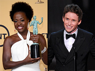 Screen Actors Guild Awards 2015: And the Winners Are ...
