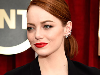 Best Bling at the SAG Awards: These Statement Ear Cuffs