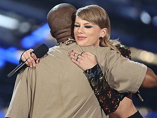 Six Degrees of Kanye West: How He Knows Everyone in Taylor Swift's Squad