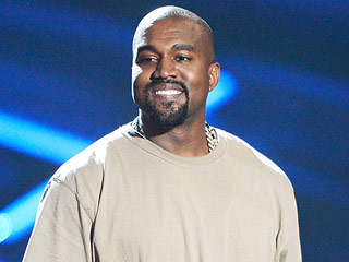 Kanye West Had a Lot of Feelings on the VMAs Stage; Twitter Went Berserk