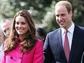 From Kate's Announcement to the Little One's Impending Arrival: All About Royal Baby No. 2!