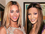 #FBF! It's Our World's Most Beautiful Women with Their Younger Selves | Most Beautiful, Beyonce Knowles
