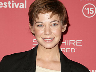 Analeigh Tipton Chopped Off Her Own Hair While 'Really Drunk One Sunday'