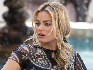 Obsessed With Margot Robbie's Focus Wardrobe? Here's All the Scoop