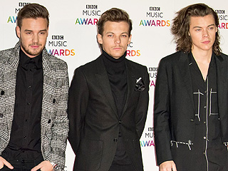 One Direction Style Facts You Need to Know (Like Why Harry Styles Never Buttons His Shirts)