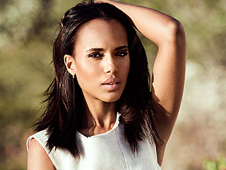 Why Kerry Washington Was Live Tweeting While She Went into Labor