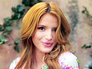 Bella Thorne, Chris Noth & More Give a Fun Sneak Peek at the Lilly Pulitzer for Target Collection