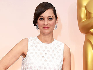 Marion Cotillard Is Designing a Line of Eco-Friendly Jewels for Chopard (Will You Start Saving Up?)