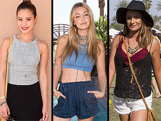 Heading to Coachella This Weekend? Nab These Stylish (and Affordable!) Looks From Jamie, Kendall and More Stars!