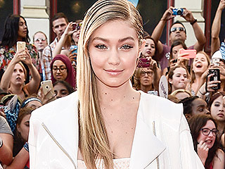 Gigi Hadid Got All Her Prom Dresses from Her Mom Yolanda's Closet!