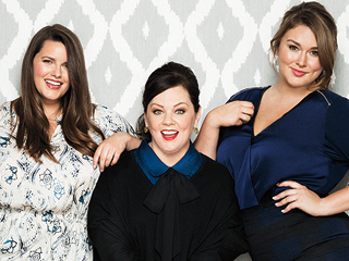 Melissa McCarthy Debuts New Clothing Line: See Pieces from Her Chic Collection!