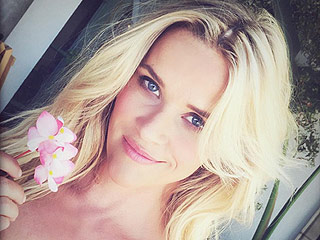 Reese Witherspoon Goes to the Salon for Some 'Baby Blonde,' Plus, See Which Model Has Rainbow Hair